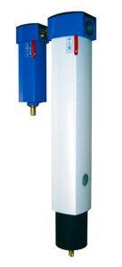 osuszacze membranowe seria DM 05 V - DM 14 V